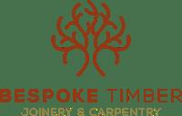 bespoke timber logo